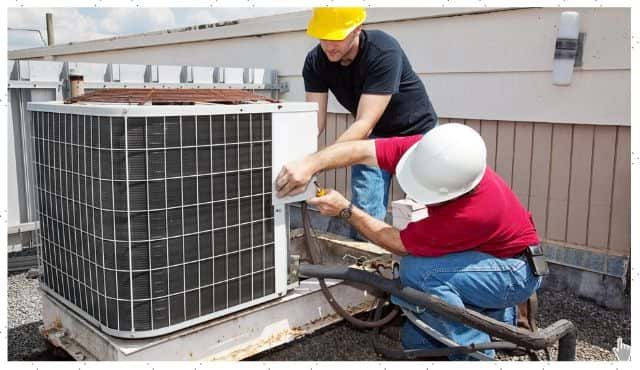 refrigeration and air conditioning engineering