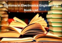 Electronics Technology book list