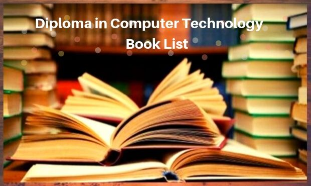 computer technology book list