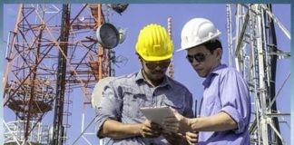 Diploma in Telecommunication Engineering