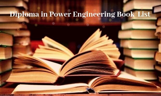 Power technology book list