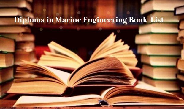 Marine Technology book list