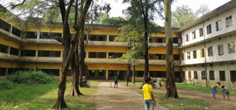 chittagong polytechnic institute