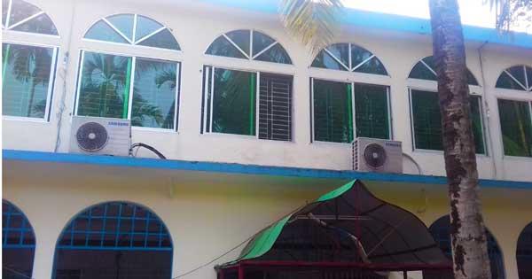 Mymensingh Polytechnic Institute