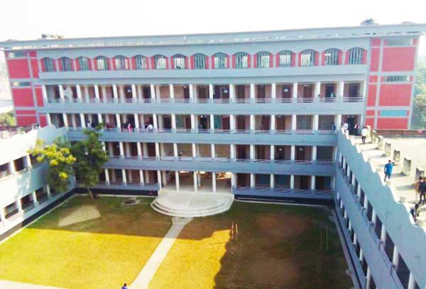 Naogaon Polytechnic Institute