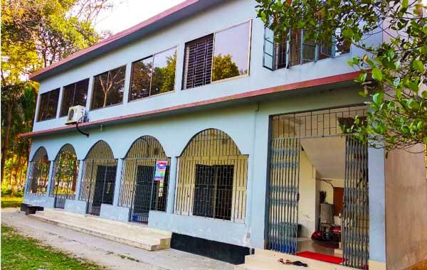Tangail polytechnic institute