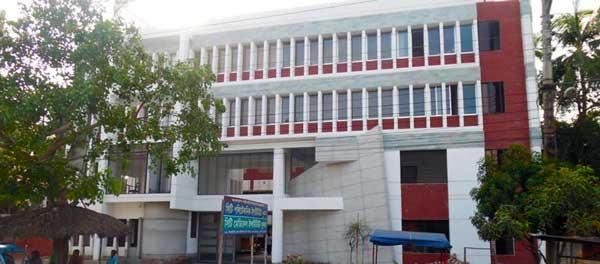 City Polytechnic Institute Khulna