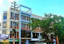 City Polytechnic Institute Khulna